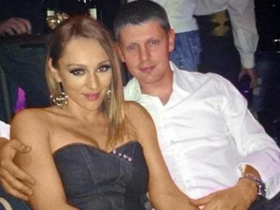 Anabela Atijas i Saša Nedeljković