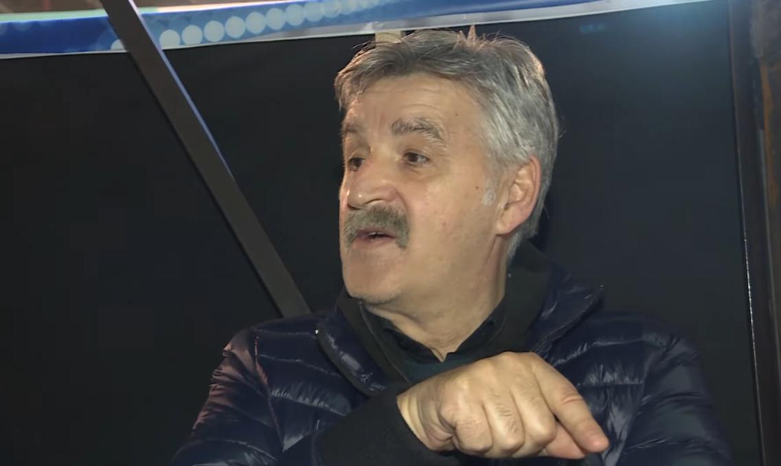 """""""ZVANJE PEVAČA, a ZANIMANJE NEŠTO DRUGO!"""" Bosanac im poručio da idu na Plavi most!"""
