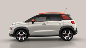 Citroën C3 Aircross za 52,9 tys. zł