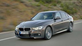 BMW Serii 3 już po face liftingu