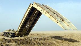 12 mobilnych mostów