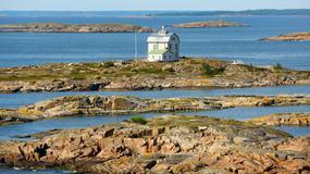 Wyspy Alandzkie - piękny archipelag między Szwecją i Finlandią
