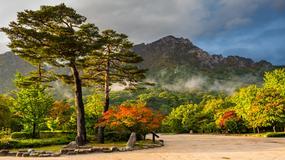 Korea Południowa - największe atrakcje azjatyckiego tygrysa