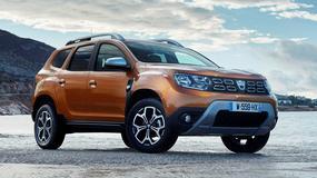Dacia Duster – więcej nowoczesności, nadal za rozsądną cenę | TEST