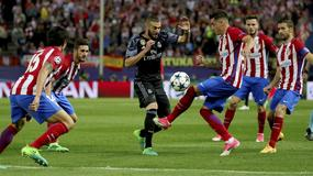 Liga Mistrzów: Real wyeliminował w półfinale Altetico