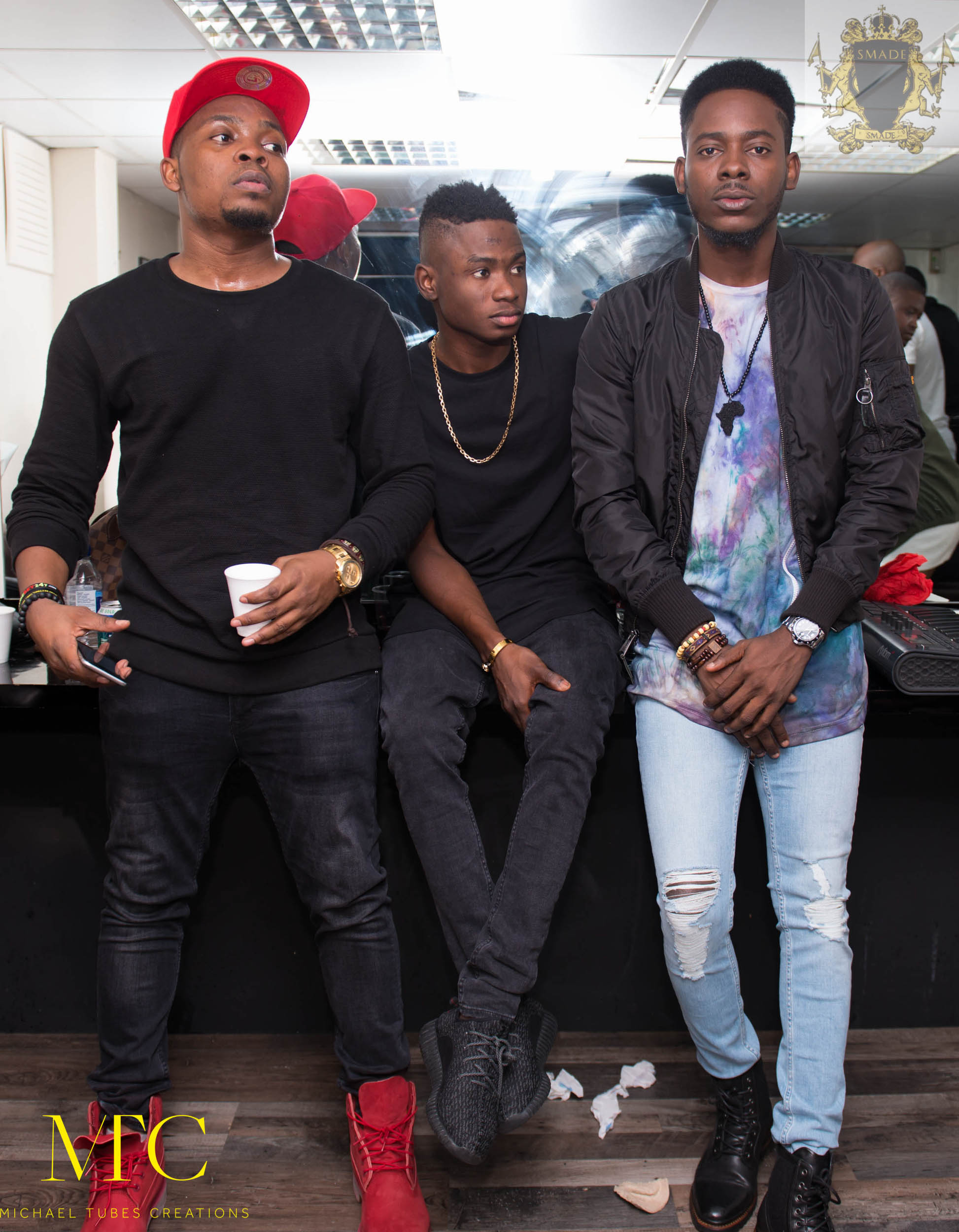 Olamide Rapper restructuring YBNL Nation with addition of