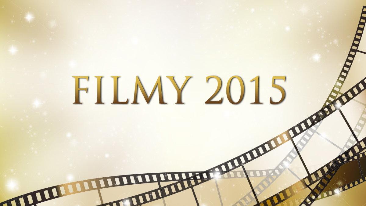 Filmy 2015