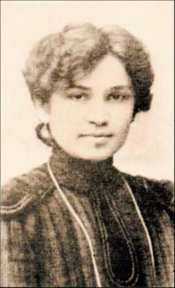 Jelisaveta Načić