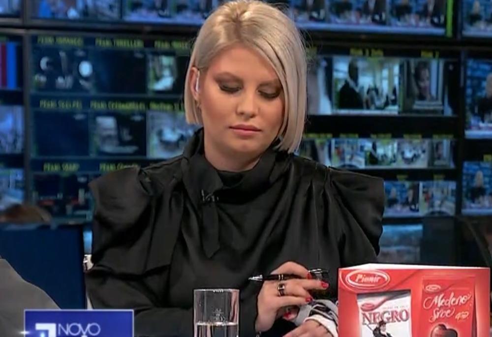 """Dea Đurđević poslala bolnu poruku: """"Ne želim da iko ovo doživi""""!"""