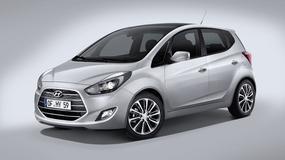 Hyundai ix20 będzie nadal produkowany. Wstrzymano decyzję o wycofaniu tego modelu z oferty