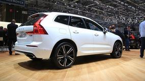 Nowe Volvo XC60 – wzorem flagowego XC90