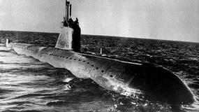 Zatopieni władcy oceanów - nuklearne okręty podwodne, które spoczęły na dnie