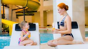 Wakacje z dziećmi - pomysły, atrakcje, parki wodne