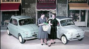 Fiat 500 i kamasutra – najbardziej włoskie auto ze wszystkich, obchodzi swoje 60 urodziny