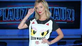 Agnieszka Szulim w koszulce z kotem. Hit czy kit?