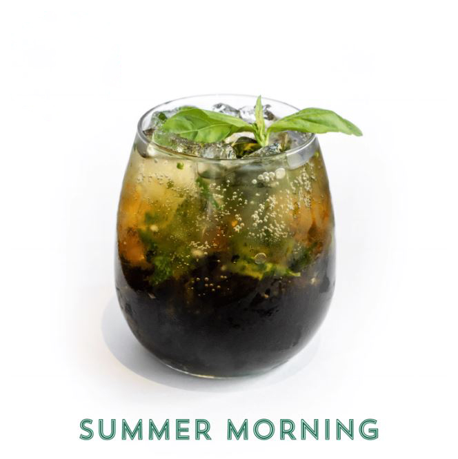 Summer Morning / Fotó: Starbucks