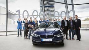 10 milionów BMW Serii 3 - 40 lat minęło...