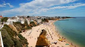 Portugalia - Algarve