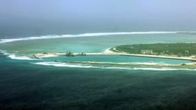 Wyspy Paracelskie (Paracel Islands) dla turystów - Chiny otwierają sporne terytorium