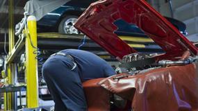 Pułapki przy zakupie używanego auta - najdroższe usterki