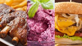 Produkty, których lepiej nie jeść podczas upałów