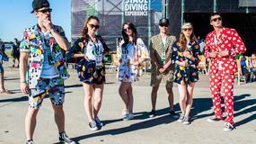 Open'er Festival 2015 - dzień 2: piękni i młodzi [ZDJĘCIA PUBLICZNOŚCI]