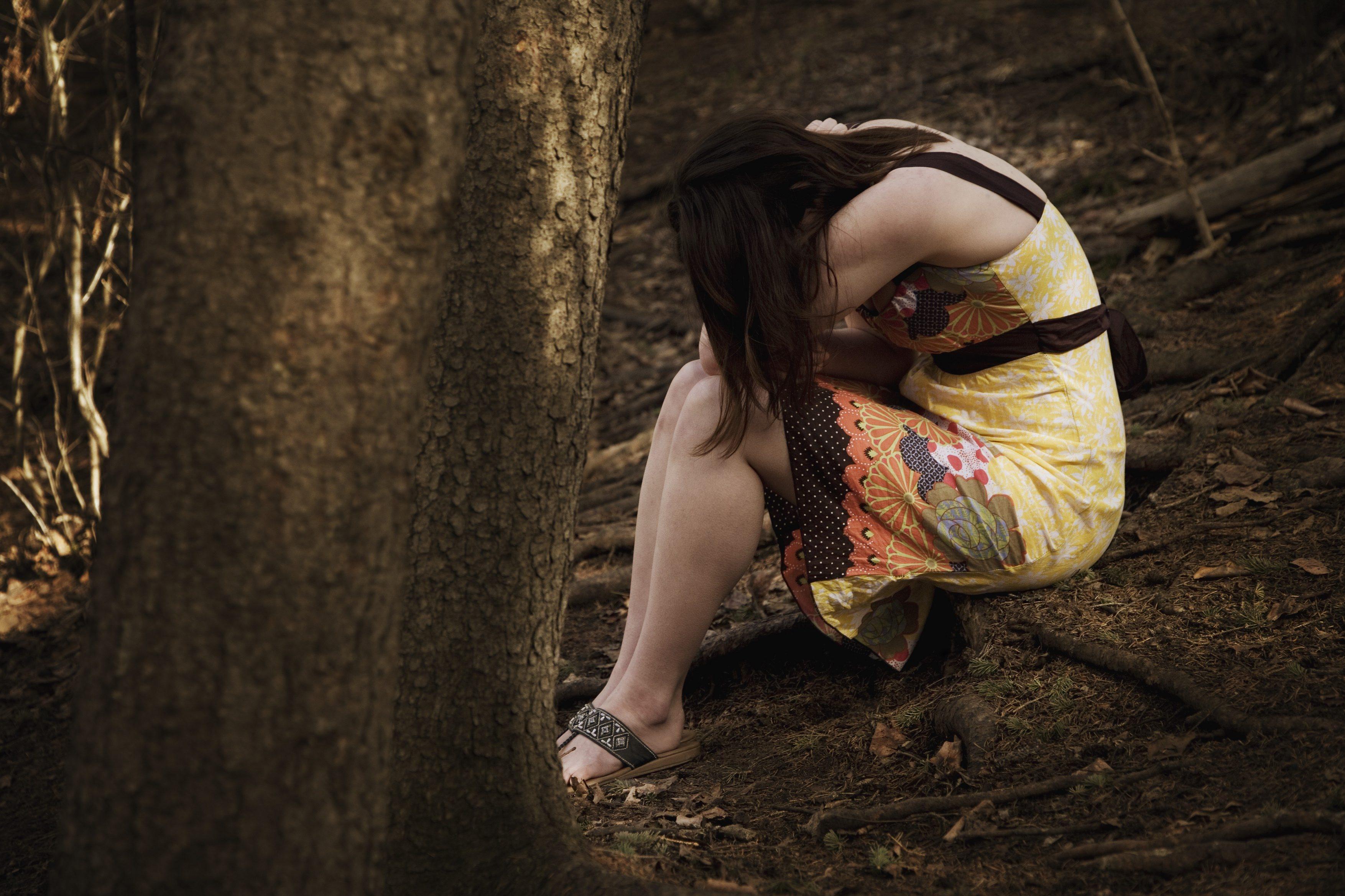 Сексуальные издевательства смотреть онлайн, Наказания, Издевательства, интересные извращения 27 фотография