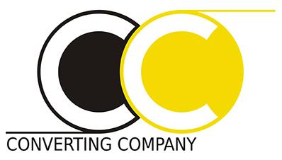 converting  logo cut