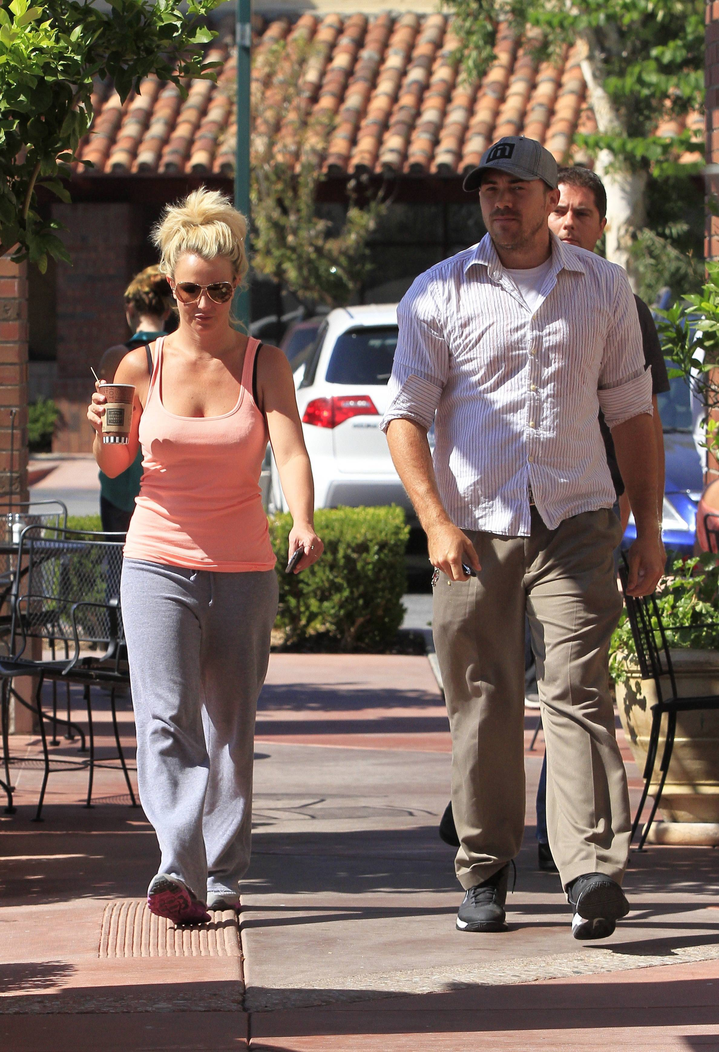 Randki Britney Spears
