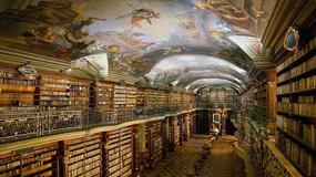 Oto najpiękniejsze biblioteki na świecie