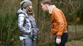"""""""Barwy szczęścia"""": Klara zabierze Hubertowi dziecko?"""
