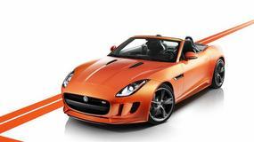 Dlaczego Jaguar F-Type?