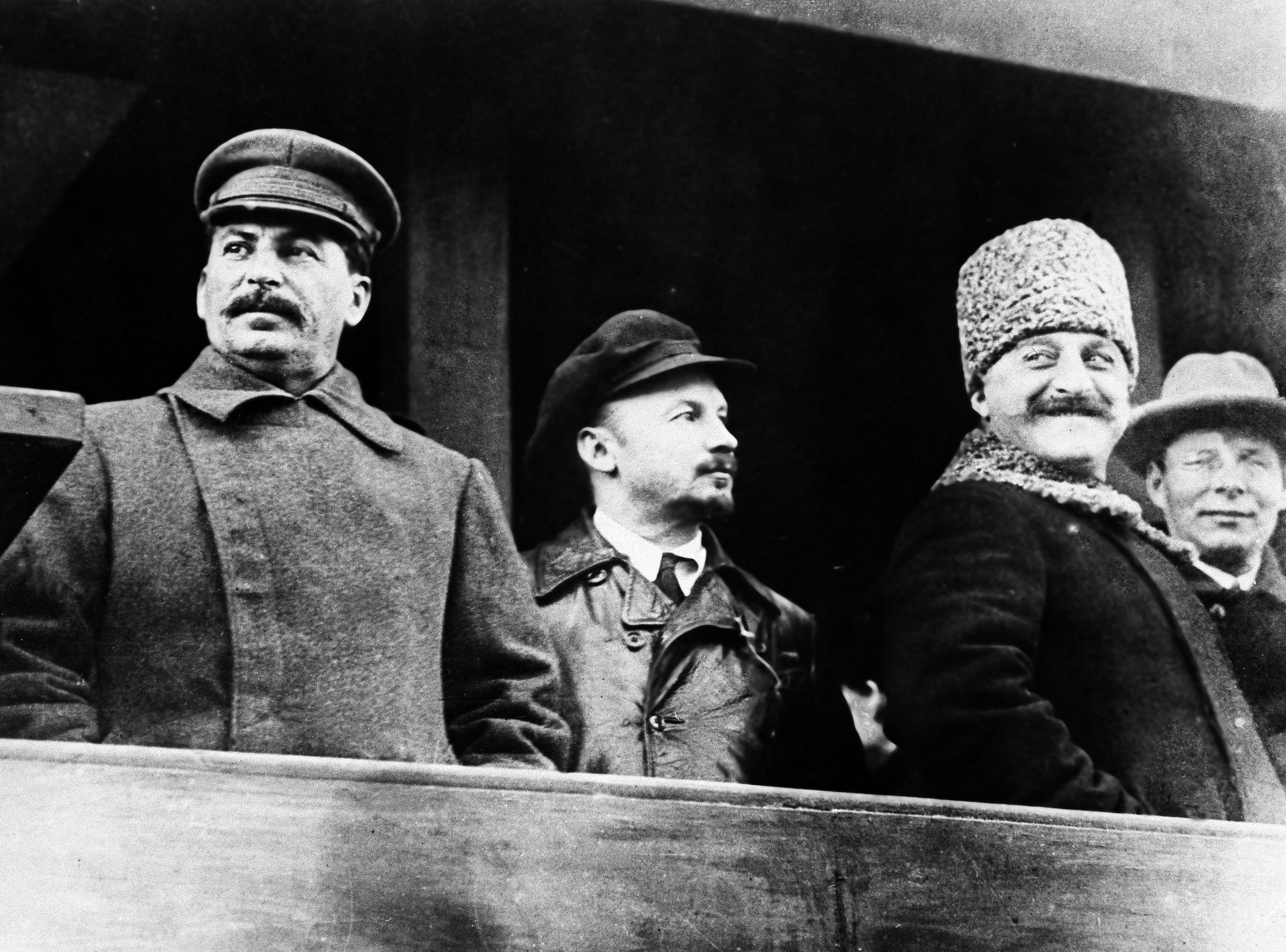 Tak Płakano Po śmierci Stalina Propaganda W Najgorszym