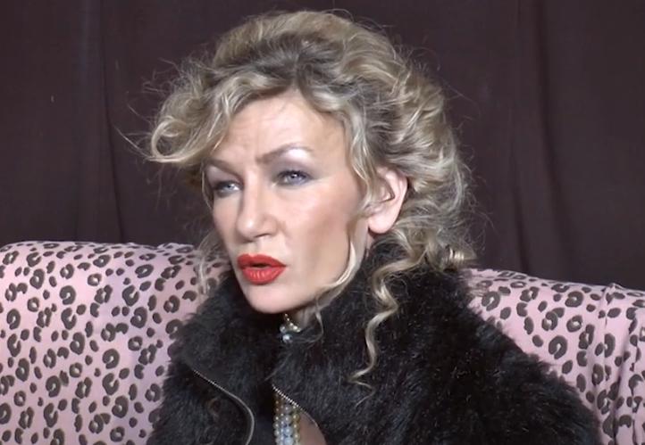 Tatjana Kecman