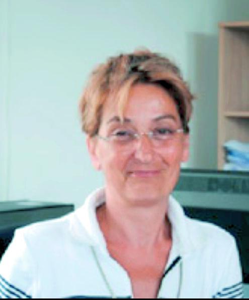 """Dr Bojana Milošević, koordinator za rano otkrivanje raka grlića materice u Institutu za javno zdravlje Srbije """"Dr Milan Jovanović Batut"""""""