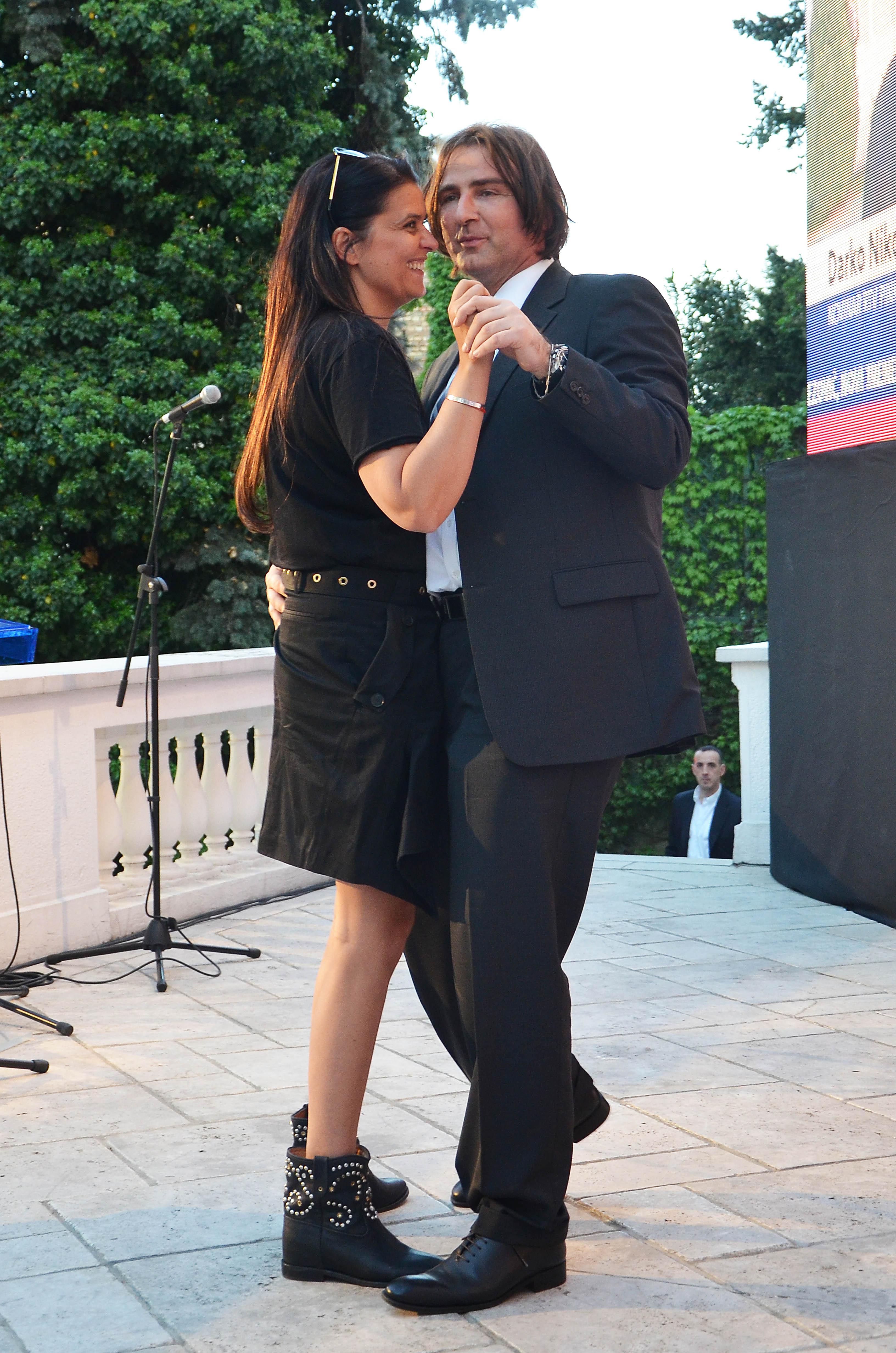Mitrovići se ISPRSILI: Evo šta je Milica DOBILA ZA ROĐENDAN!