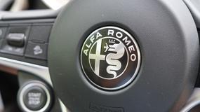 Alfa Romeo Stelvio - ten SUV wyznacza trendy | TEST