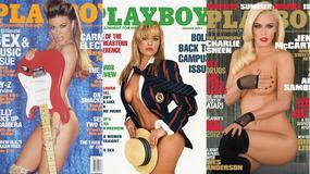 """10 kobiet, które najczęściej pojawiały się w """"Playboyu"""""""