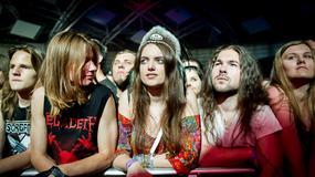 Power Festival: młodzi fani metalu szaleją! [ZDJĘCIA PUBLICZNOŚCI]