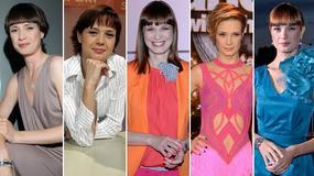 Paulina Chylewska odchodzi z TVP. Jak wyglądała na początku kariery w telewizji?