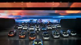 IAA Frankfurt 2013: premiery koncernu BMW - zdjęcia