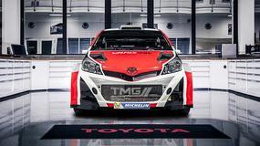 Toyota Yaris WRC od 2017 r.