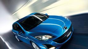 Nowa Mazda 3 - Czyli własna ścieżka Mazdy