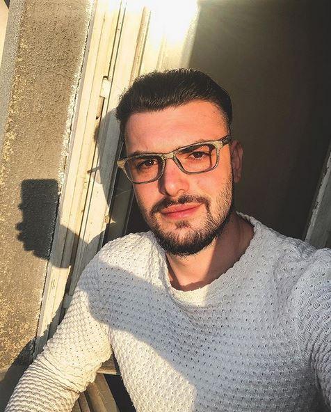 PRETERAO: Toma Panić OPLEO po zadrugarki!
