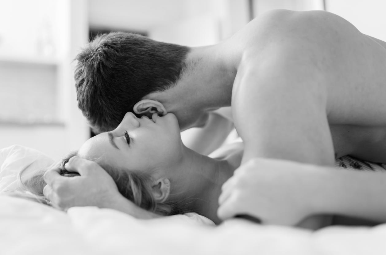orientalny seks analny