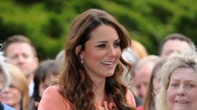 Kate Middleton zastanawia się nad hipnoporodem
