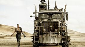 Ten pojazd z Mad Maxa przypomina amerykańskie potwory, ale to Tatra 815