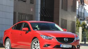 Test Mazdy 6 2.0 Skyactiv-G: czy sportowy sedan może być też komfortowy