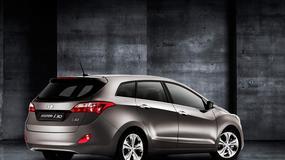 Tak wygląda nowy Hyundai i30 kombi