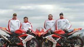 Motocykle: udany start zespołu XEROX POLand POSITION Racing